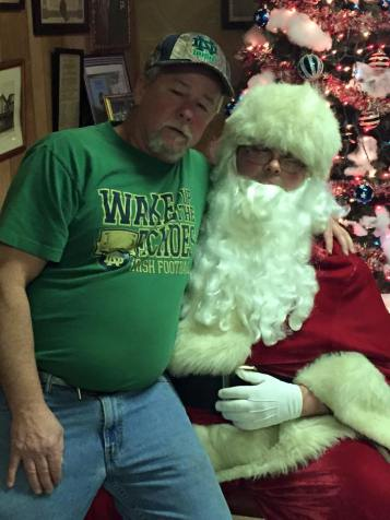 Childrens Christmas Party, photos via Chrissie Ristila, Tamaqua American Legion, Tamaqua (37)