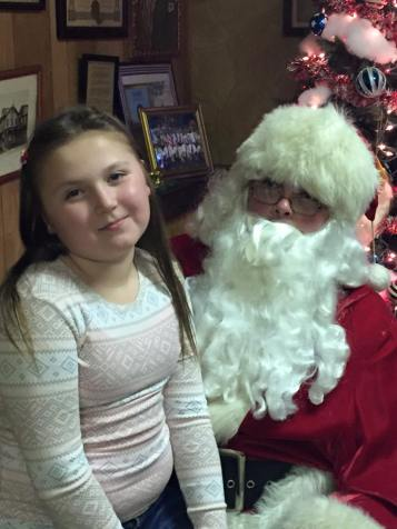 Childrens Christmas Party, photos via Chrissie Ristila, Tamaqua American Legion, Tamaqua (39)