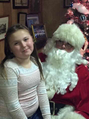Childrens Christmas Party, photos via Chrissie Ristila, Tamaqua American Legion, Tamaqua (39)