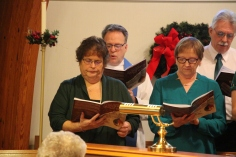 Christmas Cantata, St. John's United Church of Christ, Tamaqua, 12-13-2015 (18)