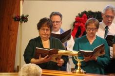 Christmas Cantata, St. John's United Church of Christ, Tamaqua, 12-13-2015 (18)