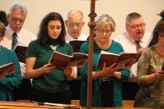 Christmas Cantata, St. John's United Church of Christ, Tamaqua, 12-13-2015 (19)