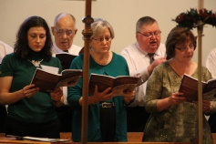 Christmas Cantata, St. John's United Church of Christ, Tamaqua, 12-13-2015 (20)