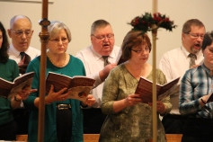 Christmas Cantata, St. John's United Church of Christ, Tamaqua, 12-13-2015 (21)