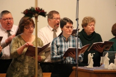 Christmas Cantata, St. John's United Church of Christ, Tamaqua, 12-13-2015 (22)