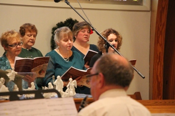 Christmas Cantata, St. John's United Church of Christ, Tamaqua, 12-13-2015 (25)