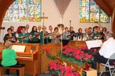 Christmas Cantata, St. John's United Church of Christ, Tamaqua, 12-13-2015 (28)
