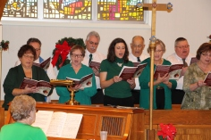 Christmas Cantata, St. John's United Church of Christ, Tamaqua, 12-13-2015 (29)