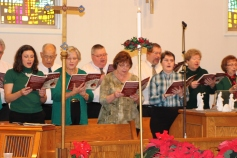 Christmas Cantata, St. John's United Church of Christ, Tamaqua, 12-13-2015 (30)