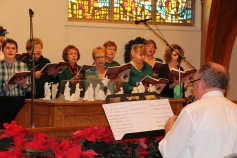 Christmas Cantata, St. John's United Church of Christ, Tamaqua, 12-13-2015 (31)