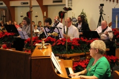 Christmas Cantata, St. John's United Church of Christ, Tamaqua, 12-13-2015 (32)