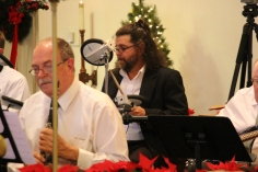 Christmas Cantata, St. John's United Church of Christ, Tamaqua, 12-13-2015 (34)