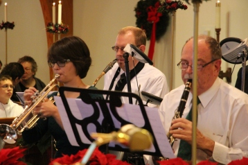 Christmas Cantata, St. John's United Church of Christ, Tamaqua, 12-13-2015 (36)