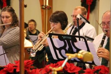 Christmas Cantata, St. John's United Church of Christ, Tamaqua, 12-13-2015 (37)