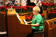 Christmas Cantata, St. John's United Church of Christ, Tamaqua, 12-13-2015 (39)