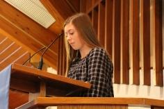 Christmas Cantata, St. John's United Church of Christ, Tamaqua, 12-13-2015 (4)