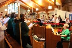 Christmas Cantata, St. John's United Church of Christ, Tamaqua, 12-13-2015 (40)
