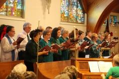 Christmas Cantata, St. John's United Church of Christ, Tamaqua, 12-13-2015 (42)