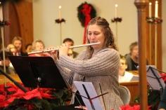 Christmas Cantata, St. John's United Church of Christ, Tamaqua, 12-13-2015 (54)