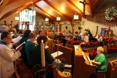 Christmas Cantata, St. John's United Church of Christ, Tamaqua, 12-13-2015 (61)