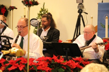 Christmas Cantata, St. John's United Church of Christ, Tamaqua, 12-13-2015 (66)