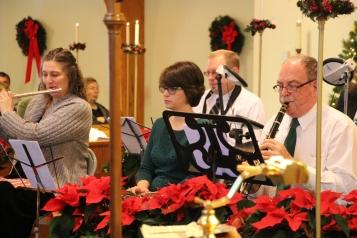 Christmas Cantata, St. John's United Church of Christ, Tamaqua, 12-13-2015 (67)