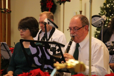 Christmas Cantata, St. John's United Church of Christ, Tamaqua, 12-13-2015 (68)