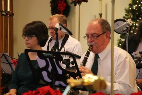 Christmas Cantata, St. John's United Church of Christ, Tamaqua, 12-13-2015 (68)