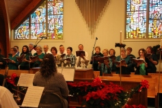 Christmas Cantata, St. John's United Church of Christ, Tamaqua, 12-13-2015 (71)