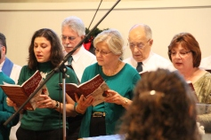 Christmas Cantata, St. John's United Church of Christ, Tamaqua, 12-13-2015 (73)