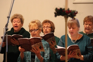 Christmas Cantata, St. John's United Church of Christ, Tamaqua, 12-13-2015 (77)