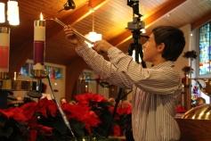 Christmas Cantata, St. John's United Church of Christ, Tamaqua, 12-13-2015 (8)