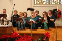 Christmas Cantata, St. John's United Church of Christ, Tamaqua, 12-13-2015 (80)