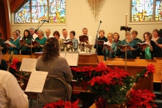 Christmas Cantata, St. John's United Church of Christ, Tamaqua, 12-13-2015 (81)