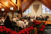 Christmas Cantata, St. John's United Church of Christ, Tamaqua, 12-13-2015 (82)