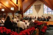 Christmas Cantata, St. John's United Church of Christ, Tamaqua, 12-13-2015 (82)