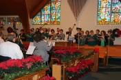 Christmas Cantata, St. John's United Church of Christ, Tamaqua, 12-13-2015 (83)