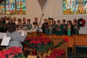 Christmas Cantata, St. John's United Church of Christ, Tamaqua, 12-13-2015 (84)