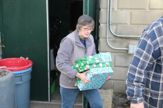 East End Fire Company Helps 27 Families for the Holidays, EE Fire Company, Tamaqua, 12-20-2015 (27)