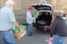 East End Fire Company Helps 27 Families for the Holidays, EE Fire Company, Tamaqua, 12-20-2015 (28)