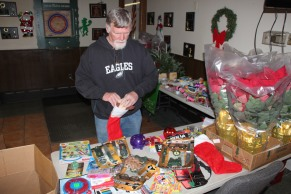 East End Fire Company Helps 27 Families for the Holidays, EE Fire Company, Tamaqua, 12-20-2015 (3)