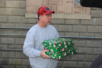East End Fire Company Helps 27 Families for the Holidays, EE Fire Company, Tamaqua, 12-20-2015 (31)