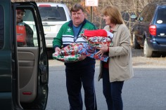 East End Fire Company Helps 27 Families for the Holidays, EE Fire Company, Tamaqua, 12-20-2015 (49)