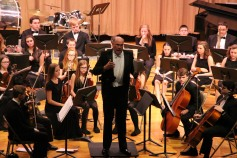 Holiday Concert via Gabriel Youth Orchestra, Lengel Auditorium, Pottsville MS (37)