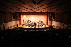 Holiday Concert via Gabriel Youth Orchestra, Lengel Auditorium, Pottsville MS (38)