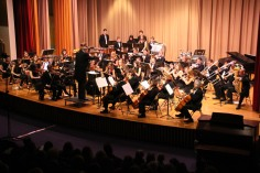 Holiday Concert via Gabriel Youth Orchestra, Lengel Auditorium, Pottsville MS (41)