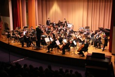 Holiday Concert via Gabriel Youth Orchestra, Lengel Auditorium, Pottsville MS (59)