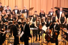 Holiday Concert via Gabriel Youth Orchestra, Lengel Auditorium, Pottsville MS (61)