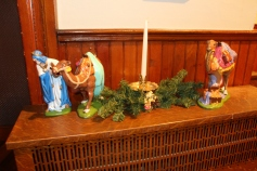Hope of Christ First Presbyterian Church, Summit Hill (11)