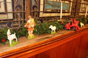 Hope of Christ First Presbyterian Church, Summit Hill (15)